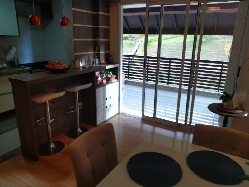 Apartamento à venda em Nogueira, Petrópolis - RJ - Foto 17