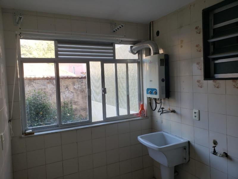 Apartamento à venda em Valparaíso, Petrópolis - RJ - Foto 14