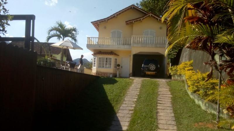 Casa à venda em Centro, Petrópolis - RJ - Foto 10