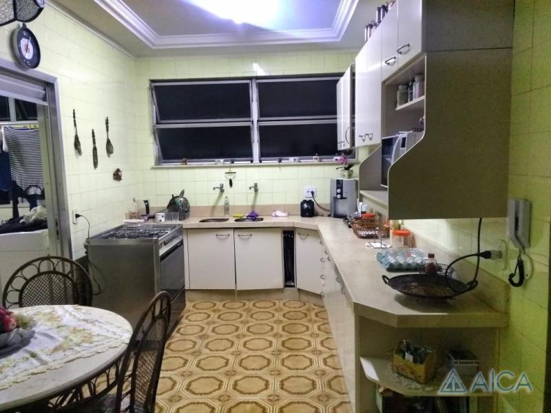 Apartamento à venda em Caxambu, Petrópolis - RJ - Foto 17