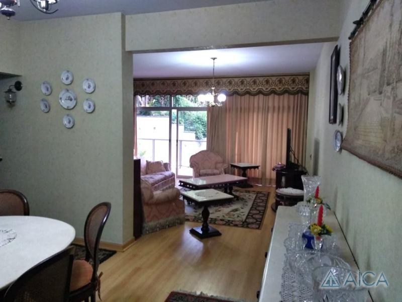 Apartamento à venda em Caxambu, Petrópolis - RJ - Foto 6