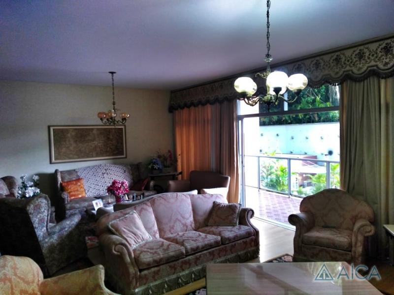 Apartamento à venda em Caxambu, Petrópolis - RJ - Foto 4