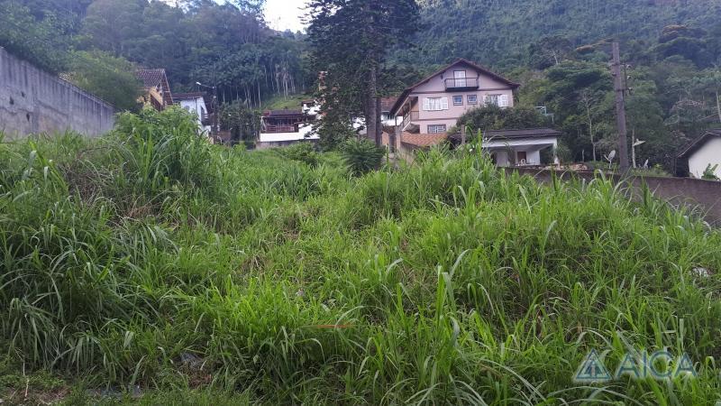 Terreno Residencial à venda em Quarteirão Brasileiro, Petrópolis - RJ - Foto 2