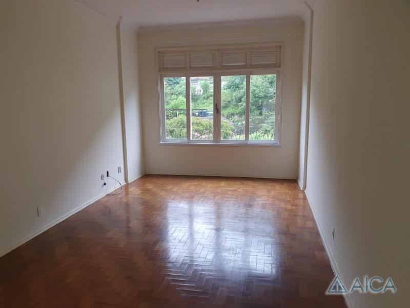 Apartamento para Alugar  à venda em Saldanha Marinho, Petrópolis - RJ - Foto 1