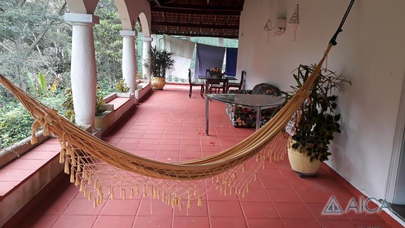 Casa para Alugar  à venda em Fazenda Inglesa, Petrópolis - RJ - Foto 15