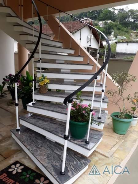 Casa à venda em Quitandinha, Petrópolis - RJ - Foto 35
