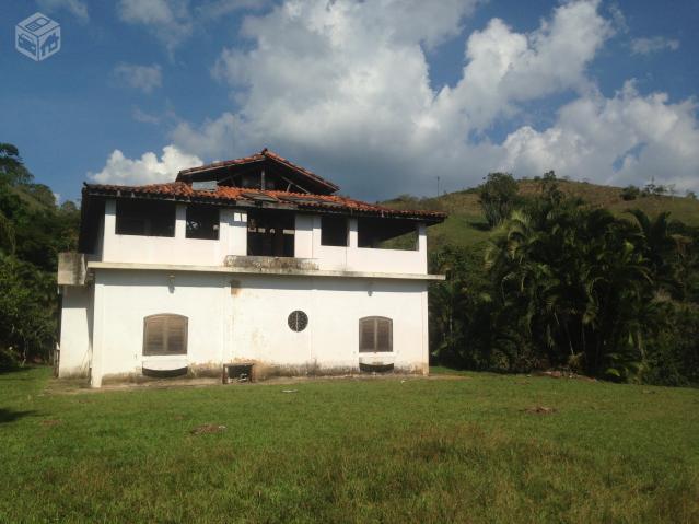 Foto - [1290] Fazenda / Sítio Areal, Centro