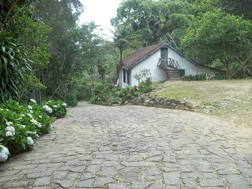 Terreno Comercial à venda em Centro, Petrópolis - Foto 1