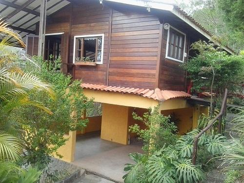 Foto - [1616] Casa Petrópolis, Itaipava