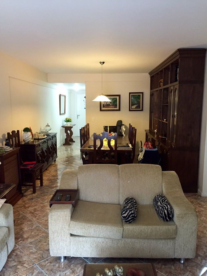 Foto - [1780] Apartamento Petrópolis, Itaipava