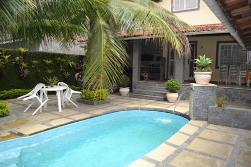 Casa à venda em Barra da Tijuca, Rio de Janeiro - RJ - Foto 1