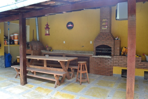 Casa à venda em Barra da Tijuca, Rio de Janeiro - RJ - Foto 2