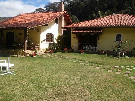Foto - [1859] Casa Petrópolis, Itaipava