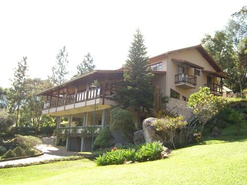Foto - [1900] Casa Petrópolis, Itaipava