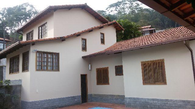 Foto - [1903] Casa Petrópolis, Itaipava