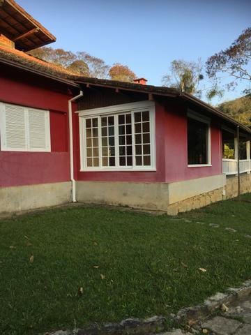 Foto - [1922] Casa Petrópolis, Carangola