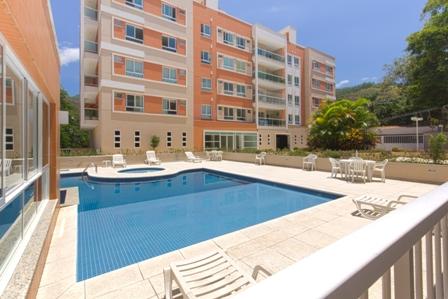 Apartamento à venda em Itaipava, Petrópolis - Foto 1