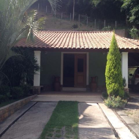Foto - [1966] Casa Petrópolis, Pedro do Rio