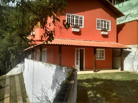 Casa para Alugar  à venda em Samambaia, Petrópolis - RJ - Foto 1
