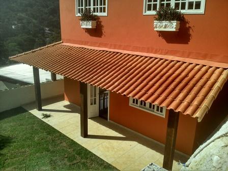 Casa para Alugar  à venda em Samambaia, Petrópolis - RJ - Foto 8