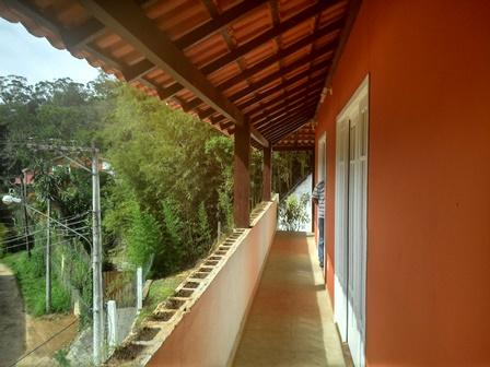 Casa para Alugar  à venda em Samambaia, Petrópolis - RJ - Foto 9