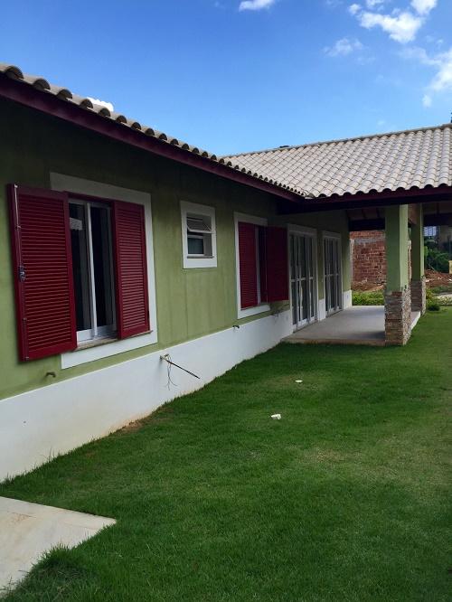 Foto - [1981] Casa Petrópolis, Itaipava