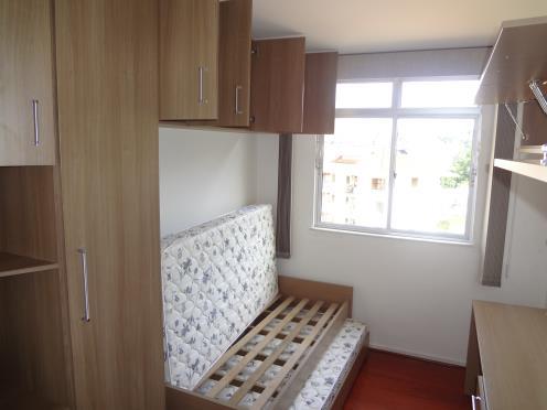 Foto - [2002] Apartamento Petrópolis, Quitandinha