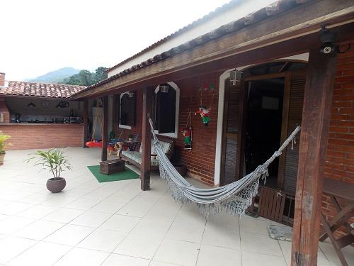Foto - [2003] Casa Petrópolis, Quissama