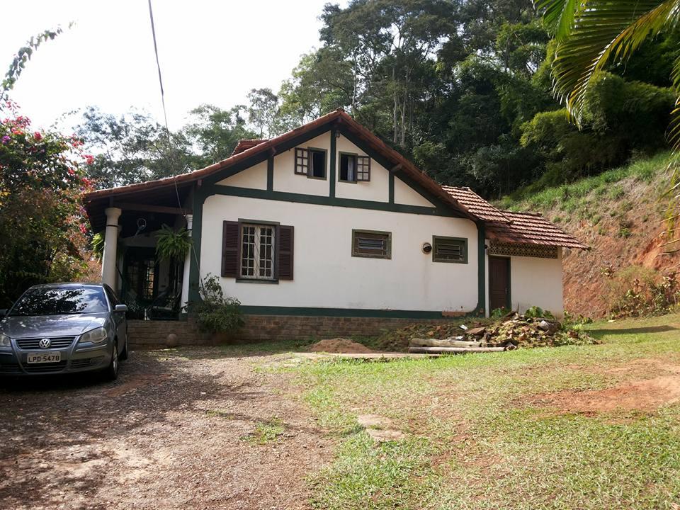 Foto - [2022] Casa Petrópolis, Pedro do Rio
