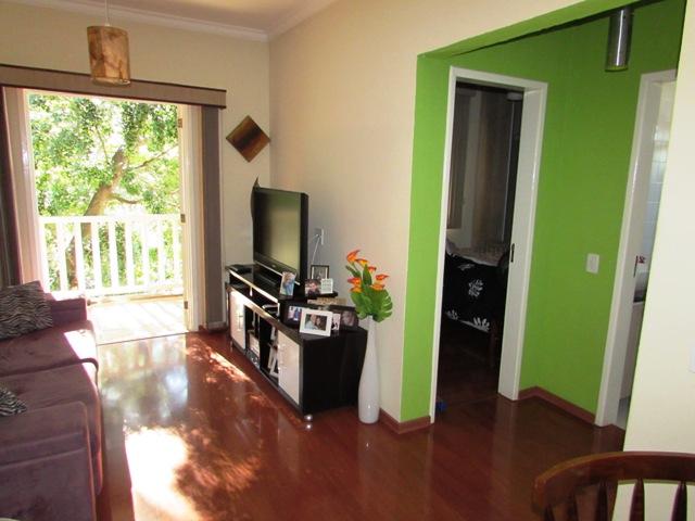 Foto - [2027] Apartamento Petrópolis, Corrêas