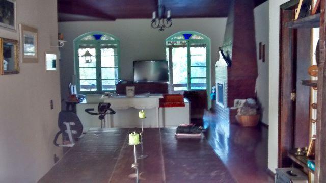 Foto - [2065] Casa Petrópolis, Araras