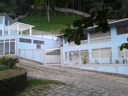 Foto - [2096] Casa Petrópolis, Nogueira