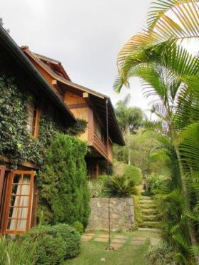 Foto - [2137] Casa Petrópolis, Araras
