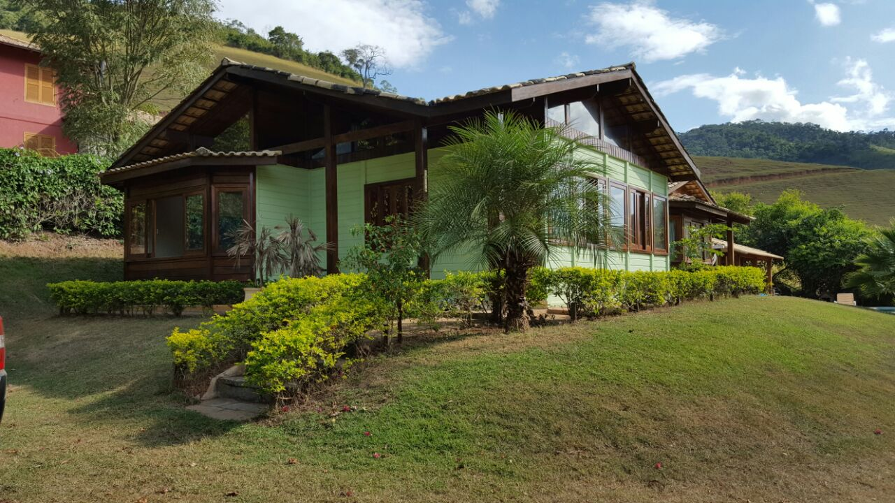 Foto - [2141] Casa Petrópolis, Secretário