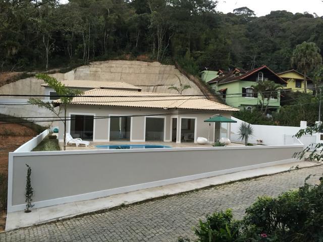 Casa à venda em Quarteirão Italiano, Petrópolis - RJ - Foto 1