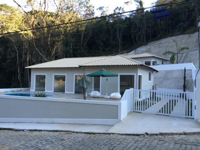 Foto - [2176] Casa Petrópolis, Quarteirão Italiano