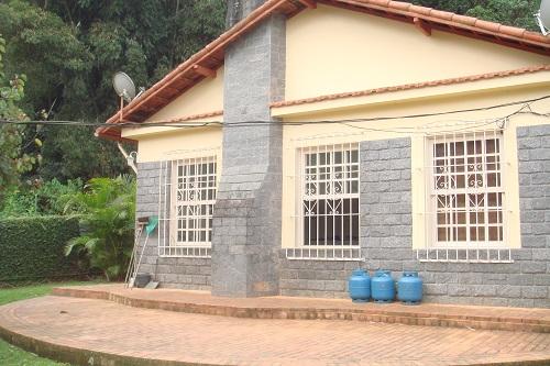 Foto - [2195] Casa Petrópolis, Retiro