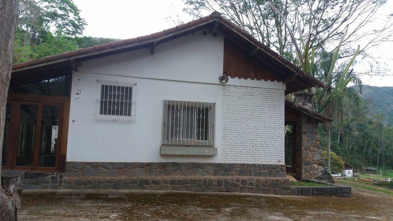 Fazenda / Sítio à venda em Itaipava, Petrópolis - RJ - Foto 3