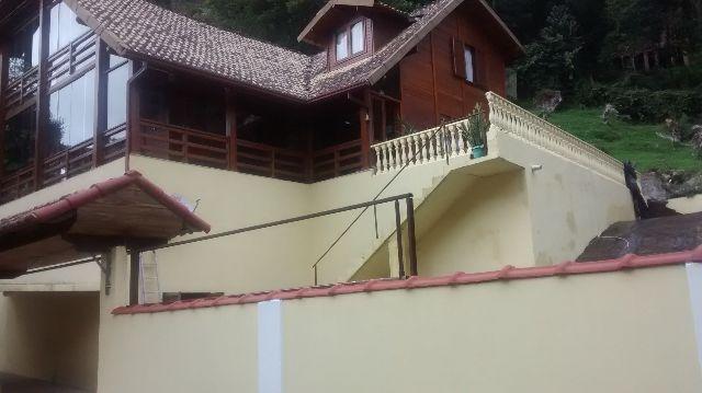 Casa à venda em Retiro, Petrópolis - RJ - Foto 1