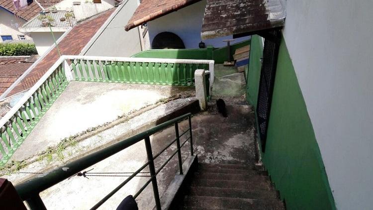 Foto - [2269] Casa Petrópolis, Valparaíso