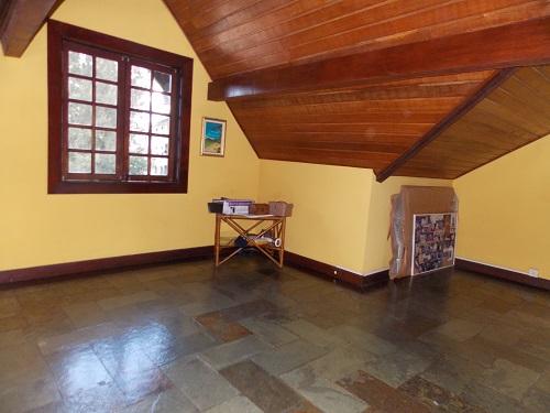 Casa para Alugar  à venda em Valparaíso, Petrópolis - RJ - Foto 9