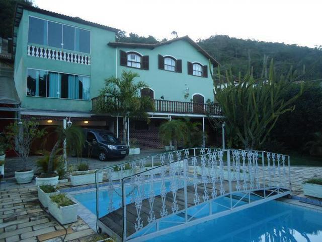 Foto - [2289] Casa Petrópolis, Mosela