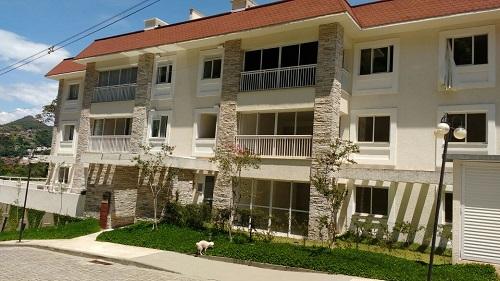 Foto - [2296] Apartamento Petrópolis, Centro