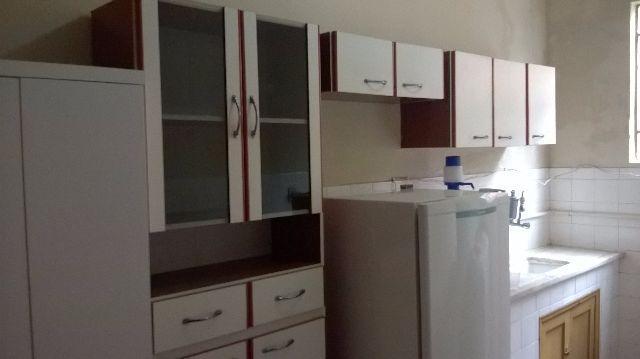 Apartamento à venda em Valparaíso, Petrópolis - Foto 1