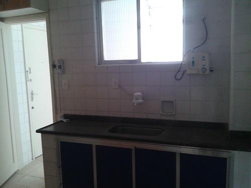 Foto - [2370] Apartamento Petrópolis, Centro