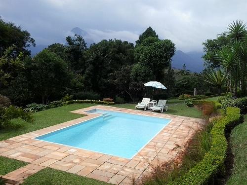 Casa para Alugar em Itaipava, Petrópolis - RJ - Foto 7