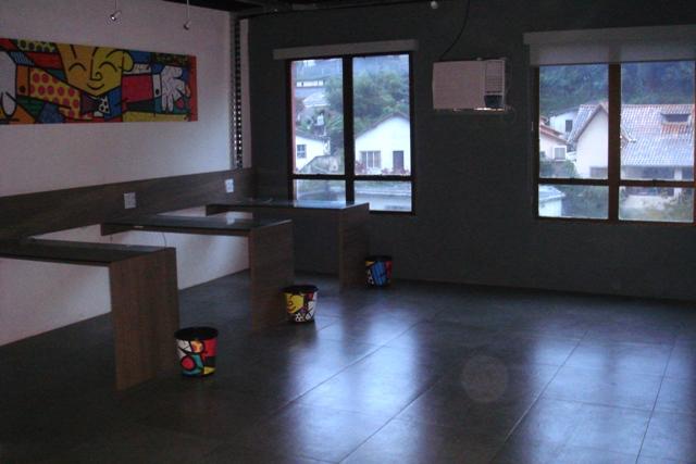 Sala para Alugar em Quarteirão Brasileiro, Petrópolis - Foto 3