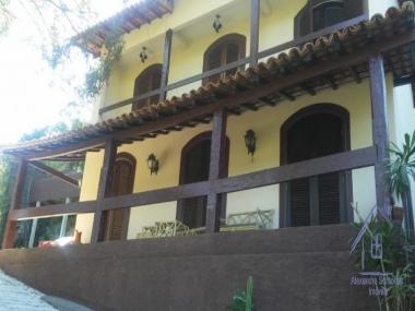 [CI 9] Casa em Carangola - Petrópolis/RJ