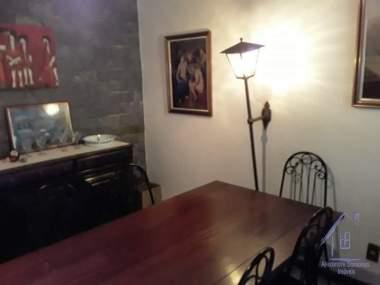 [CI 34] Apartamento em Cremerie - Petrópolis/RJ