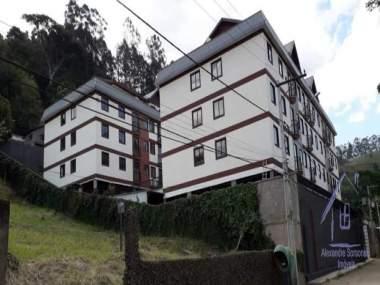 [CI 35] Apartamento em Itaipava - Petrópolis/RJ